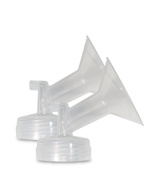 Spectra Breast Pumps - Breast Flanges