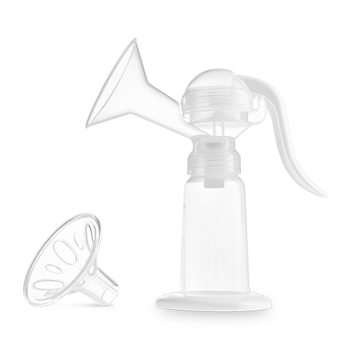 spectra manual breast pump